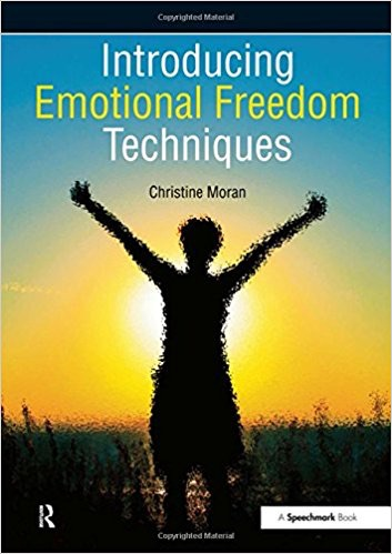 Top recommended EFT book on Amazon