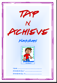 Tap and achieve workbook