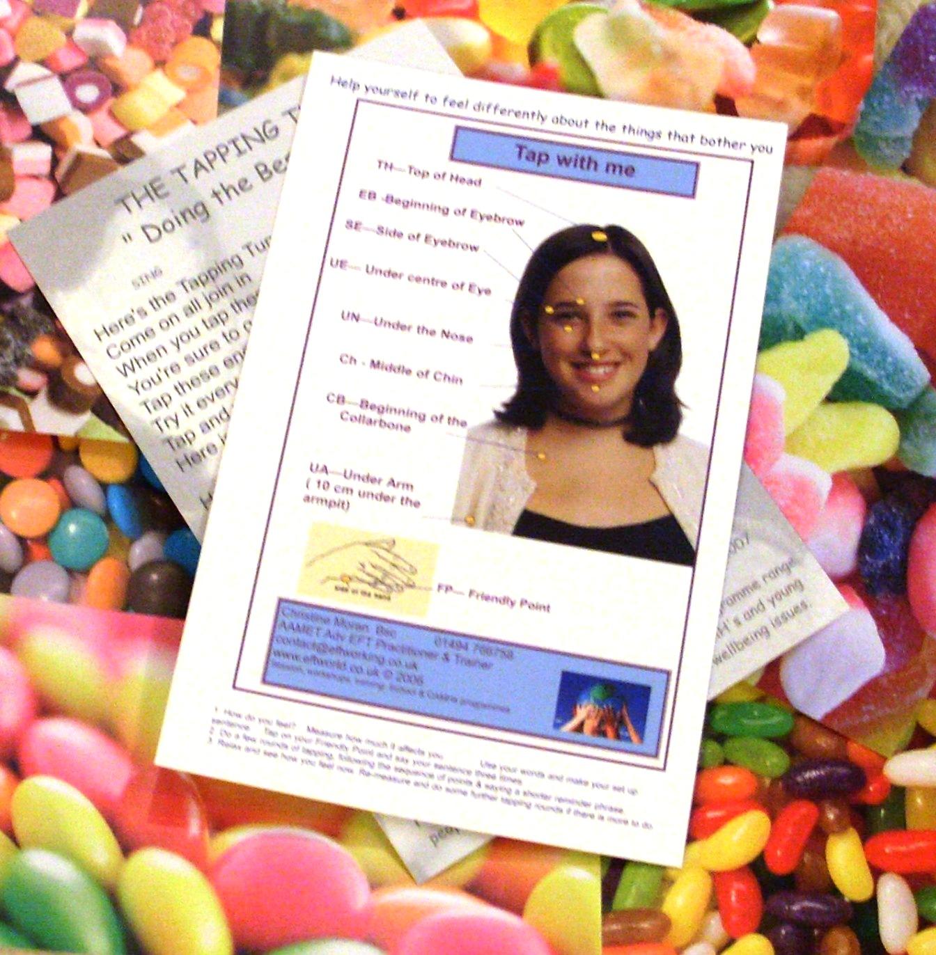 tap song leaflet